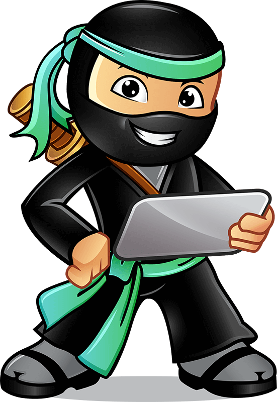 Digital Ninja: Content Marketing, SEO & Online Marketing Specialist